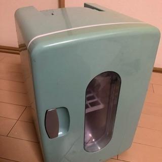 小型冷蔵庫(温・冷)