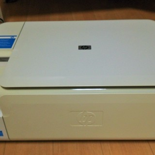 HP photosmart c4490 オールインワンプリンター