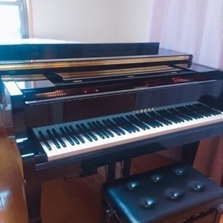 練馬区 ♪ピアノ教室♪【生徒募集】