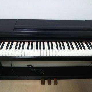 ピアノ CLP560 YAMAHA CLavinova引き取り限定