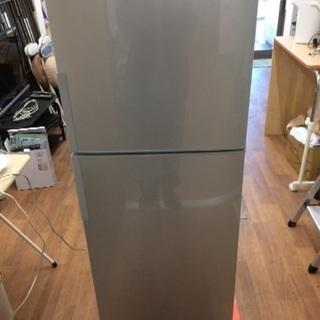 シャープノンフロン冷凍冷蔵庫中国製2018年式