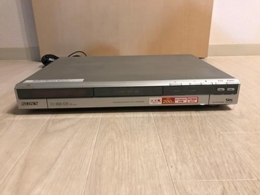 SONYスゴ録 RDR-HX65 (TK) 名古...