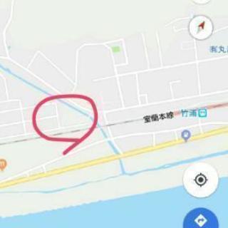 竹浦  温泉
