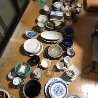 【追加】メーカー品 食器 お好きなだけどうぞ!