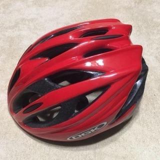 新品❤️箱付き OGK エントラ 自転車 ロードバイク ヘルメット