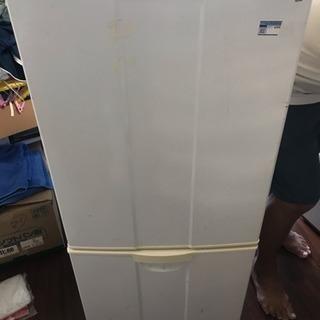 冷蔵庫  状態悪  汚れ有り 差し上げます。