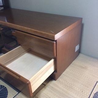 ローボード テレビ台 - 家具