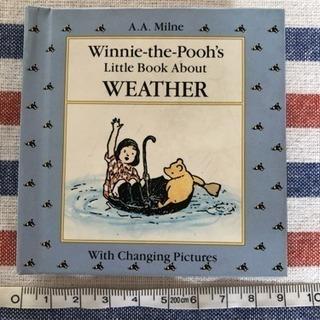 洋書 くまのプーさん Winnie the Pooh