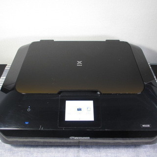 キャノン 複合機 PIXUS GM6330(BK) 中古品