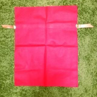 プレゼント袋 ビッグサイズ 不織布