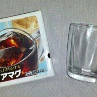 新品 ネスカフェ♪クリアマグカップ バリスタカップ コップ グラス