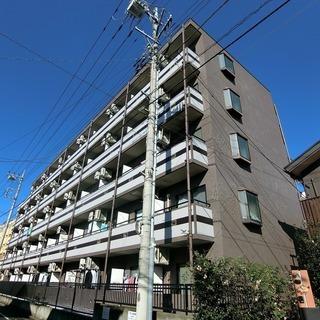 八王子駅まで徒歩6分!奇跡のフリーレント3ヵ月【家賃3ヵ月間無料】