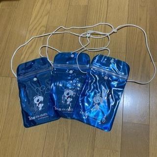 激レア‼️タイのソンクラン記念品 スマホケース 3点セット 携帯...