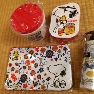 【無料★】スヌーピー、キッピスなど