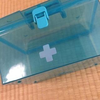 【無料★】レトロ ポップ 薬箱