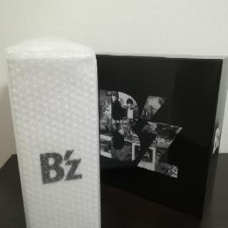 【レアグッズ】B'z 30周年イベント限定レコード収納ボックス ...