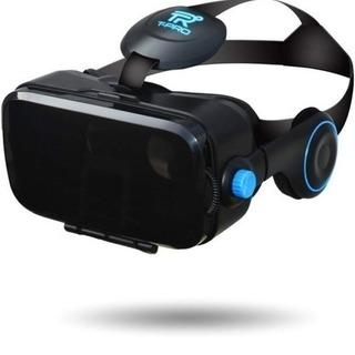 T-PRO 3D VRゴーグル イヤホン一体型