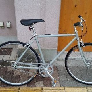 CYCLE GARDEN[サイクルガーデン] 650cクロスバイク...