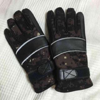 値下げ★手袋★新品