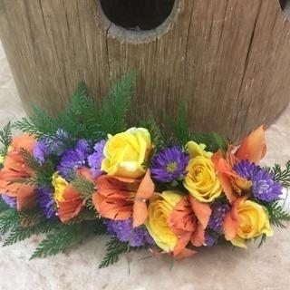 千葉県八千代市 ハワイアンレイ Flower shop Loke...
