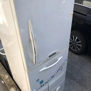 値下げしました( ^∀^)5ドア冷蔵庫
