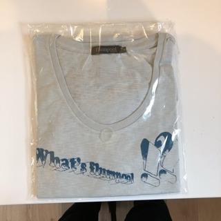 flumpool  tour 2010のTシャツ グレー