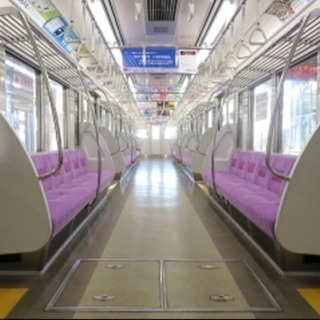 年内内定❗️年始スタート❗️電車の内装作業🔧