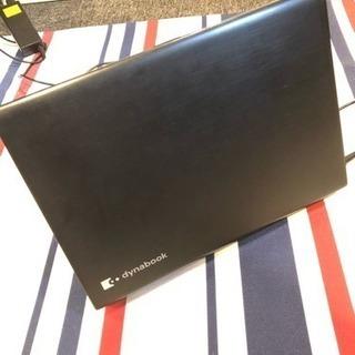 TOSHIBAノートパソコン R734/K  13.3インチ W...