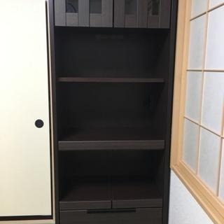 キッチン 電化製品収納