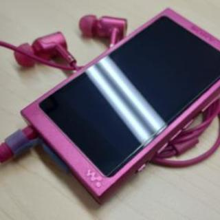 SONY WALKMAN A35N