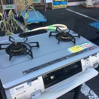 リンナイ ガスコンロ RTS-660GFTS-R