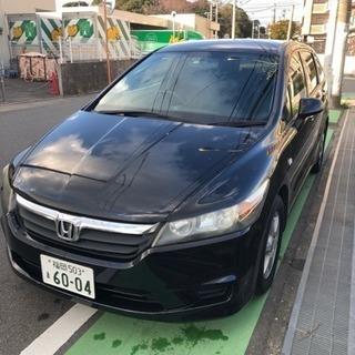 HONDA  ストリーム  H20 車検31年12/24まで!