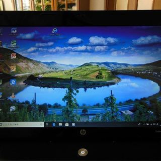 Windows10 ProBook HP4320sSSD使用 中古...