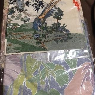 ジムトンプソン シルクスカーフ未使用品