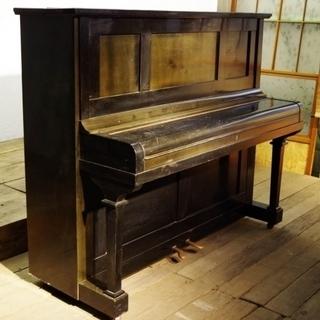千葉県で不要なピアノを無料回収いたします(#^^#)