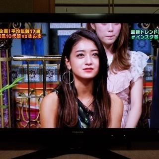 ☆お得セット♪ 42型液晶TV&外付ハードディスク☆