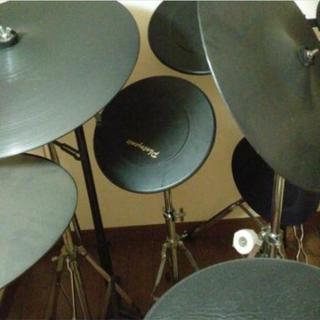 ドラムセット♪