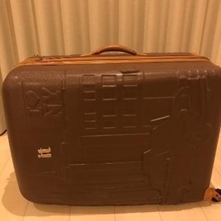 ニューヨークスーツケース