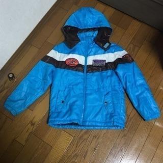 150サイズ  中綿  コート   ジャンバー  アウター