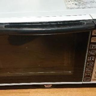 HITACHI 電子レンジ パン オーブン機能付き MRO…