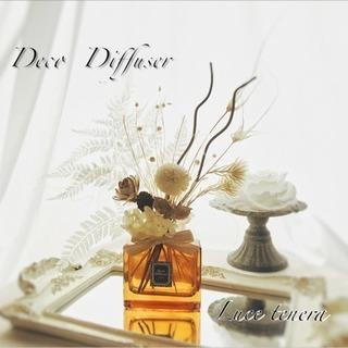 Deco Diffuser(デコディフューザー)ディプロマレッス...