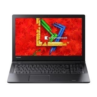 東芝 dynabook PAZ55CB-SJB SSD480GB