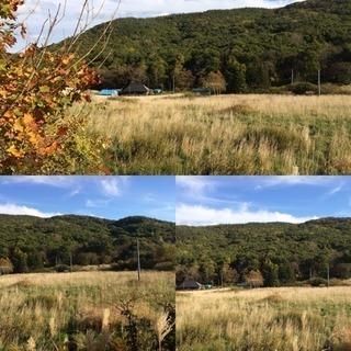 岩魚の郷 古民家と旧分校のある土地と山林