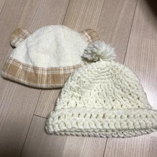 手作り 帽子