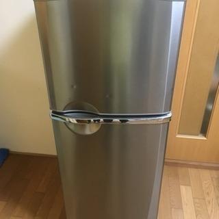 受渡し先決定のため終了 2005年製三菱冷蔵庫