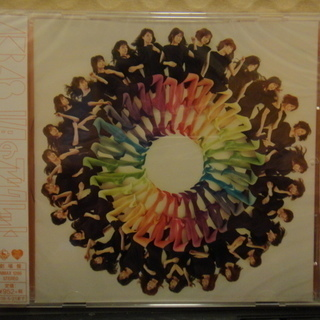 AKB48 「11月のアンクレット」 劇場盤