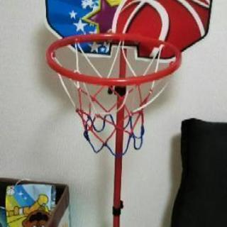 ミニバスケットゴール