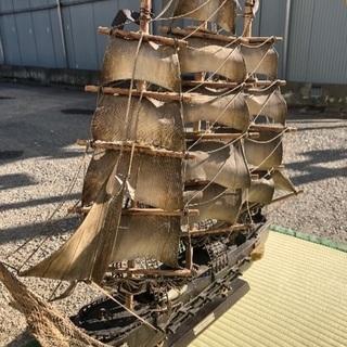 Fragata Espanola号 帆船模型