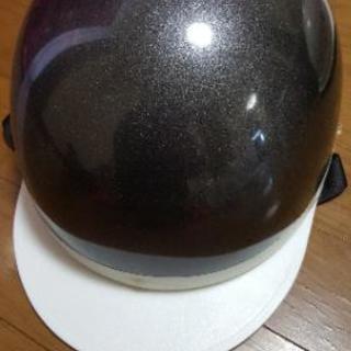 125cc以下用ヘルメット