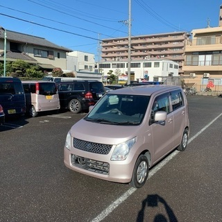 ワゴンR 車両価格13.8万円 愛知・岐阜・三重限定